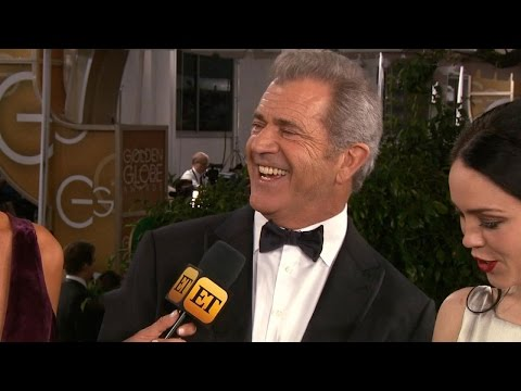 Mel Gibson Gets Oscar Nomination Just Days After Welcoming Baby No. 9