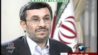 Ahmadinejad stand about nuclear negotiation softened on TV live broadcast thumbnail