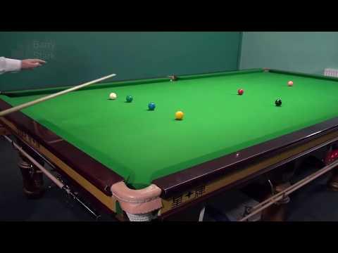 72. Snooker Skills - Fun And Games