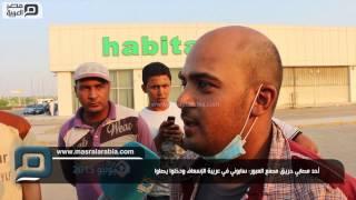 بالفيديو|مصاب بمحرقة العبور: سابوني في الإسعاف ودخلوا يصلوا