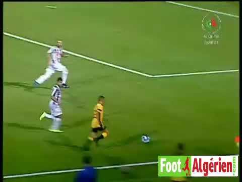 Ligue 1 Algérie (3e journée) : CA Bordj Bou Arréridj 1 - 0 ES Sétif