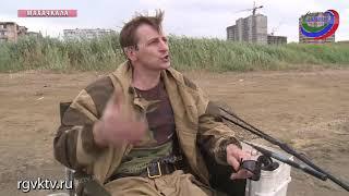 На что клюет сом, и можно ли поймать амура в озере Ак-Гель? В Дагестане отмечают День рыбака