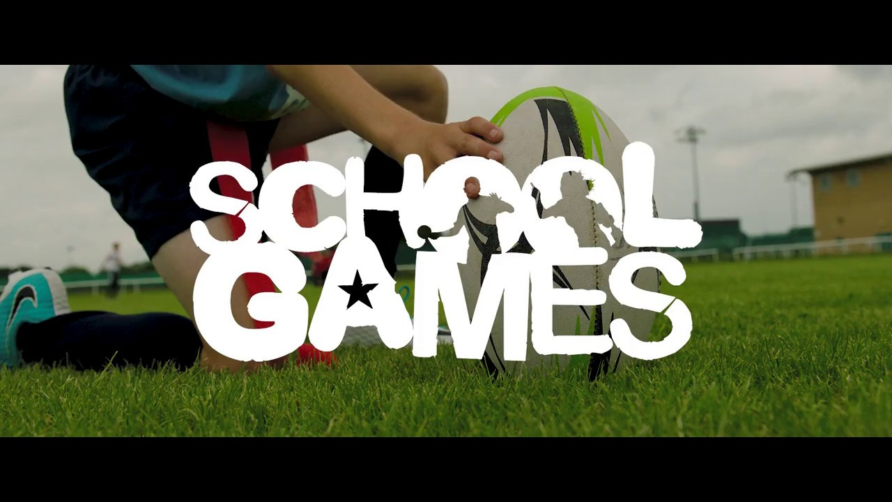 Your School Games - What is the School Games?