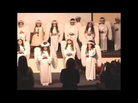 Redland Christian Academy / Christmas Program 2015