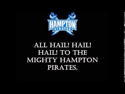 Hampton Fight Song