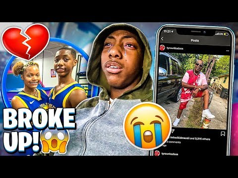 JAY BROKE UP WITH EMILY💔 & I LOST MY DAD!