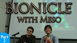 BIONICLE: The Game with Meso (Part 1)