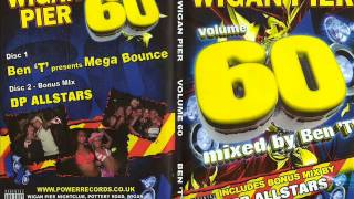 Wigan Pier Volume 60 - Bonus disc - Dp Allstars