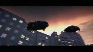 Wheelman: Vin Diesel video game car chase trailer - PS3 X360 PC