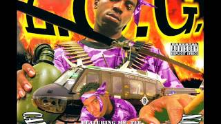 L.O.G. Ft Ms. Tee, Yada - Hot Boy Living Off Game