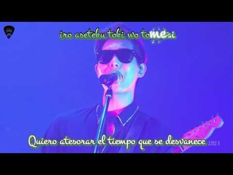 CNBLUE - Go your way [Sub Español + Romaji + Karaoke]