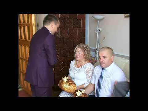 Весілля Благословення Слова. Музиканти заміняють тамаду