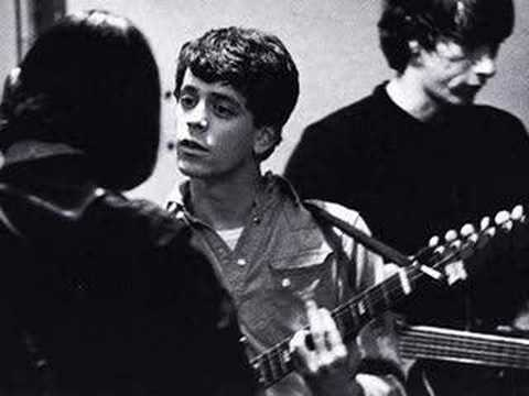 The velvet underground crackin up venus in furs the factory rehearsal