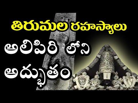 ఈ రహస్యం తెలిస్తే తిరుమల వెంకన్న మీకు వశం అవుతాడు | Miracles of Tirumala Tirupati Venkateswara