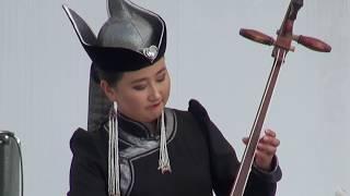몽골 전통음악, 울란바토르예술단 Ulaanbaatar,…