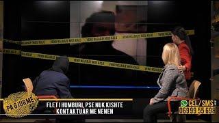Pa Gjurme- I humburi Gezim Kolici lidhet live me nenen ne emision/ Gjendet pas 2 vitesh