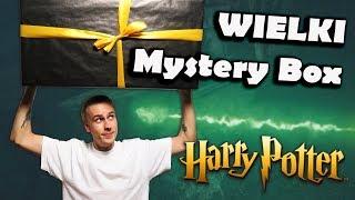 MYSTERY BOX 💰 Harry Potter ⚡ Fantastyczne Zwierzęta ⚡ Lego ⚡ Fasolki