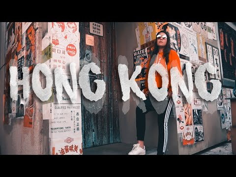Exploring | HONG KONG