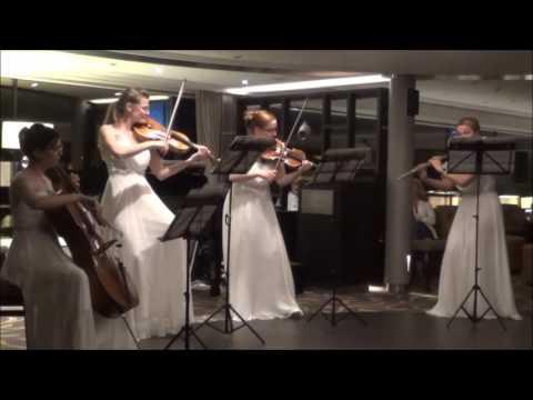 Instrumental music by Bratislava Ladies