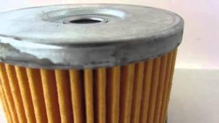 Масляный фильтр Hengst H97W06