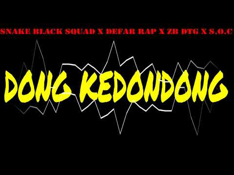 Lagu Acara Merauke 2K18 - DONG KEDONDONG