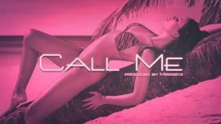 "Zouk Dancehall Riddim Instrumental Beat - ""Call Me"" (Prod. Mindkeyz)"