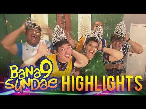 Banana Sundae: BananaKada opens the show with a hilarious spoof