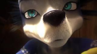 Every CakeInferno vore animation (Krystal/Zoe vore POV compilation) [1080p]