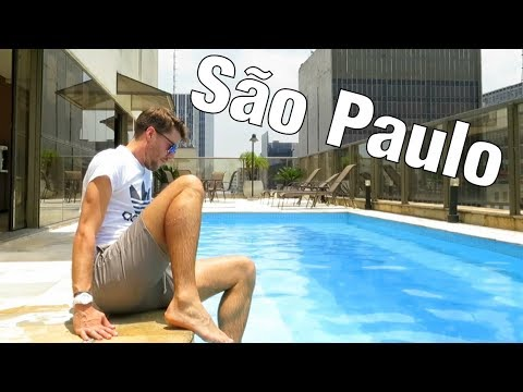 LOOKBOOK by the pool | São Paulo BRAZIL