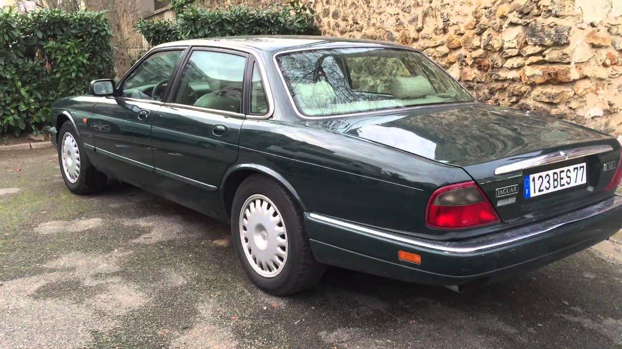Jaguar XJ6 - 1996 - www.car-alloccasions.com - YouTube