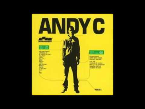 Andy C - Drum & Bass Arena (2003)
