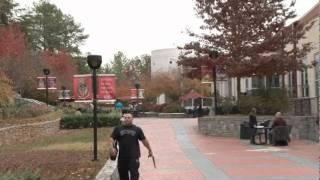 LIFE University Fall 2011