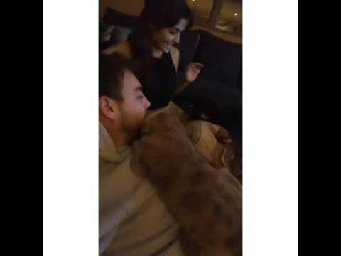 """Murat Dalkılıç sevgilisi Hande Erçel için """"patron ne derse o"""" dedi!"""