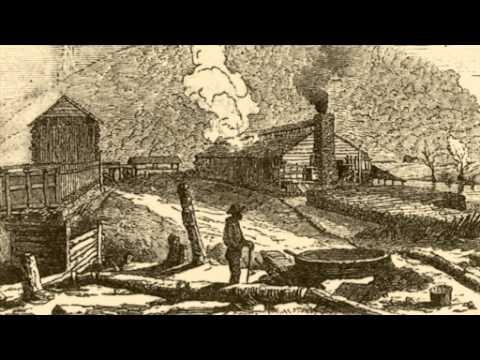The Civil War in Southwest Virginia