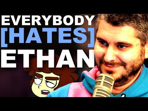 Everybody Hates Ethan