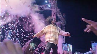 Emiway Live Performance Khatam | Nagpur Cibo Lost Land | Part  7 | Next Part Link In Description |