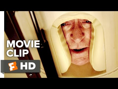 Youth Movie CLIP - Massage (2015) - Michael Caine, Harvey Keitel Movie HD