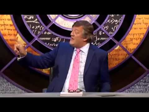 QI XL Series F Episode 4   Fight or Flight