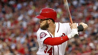 Bryce Harper | 2015 Home Runs