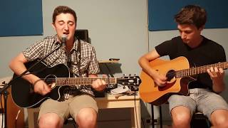 White Lies [Stereophonics acoustic cover] - Double Toros