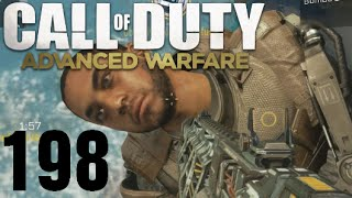 Advanced Warfare ROUND 198 Exo Survival Gameplay - Call of Duty CoD AW 60fps SOLAR