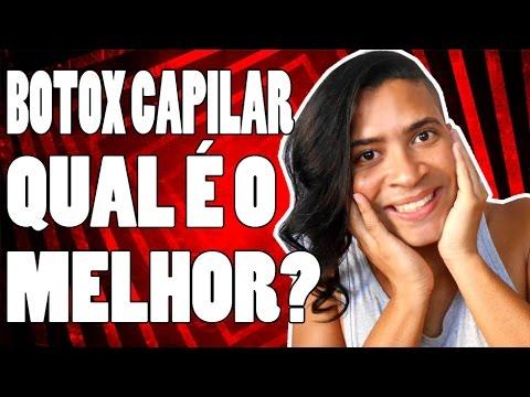 QUAL O MELHOR BTOX CAPILAR? DENISON DIAMOND