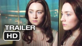 connectYoutube - The Host Official Trailer #2 (2013) - Saoirse Ronan Movie HD