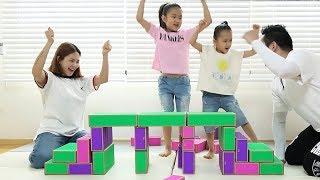 london bridge is falling down | Nursery rhymes & Kids song By LoveStar