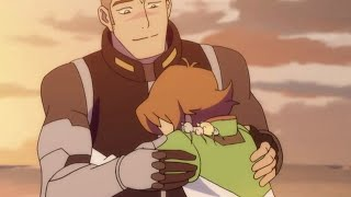 » Voltron Shidge « In the name of love