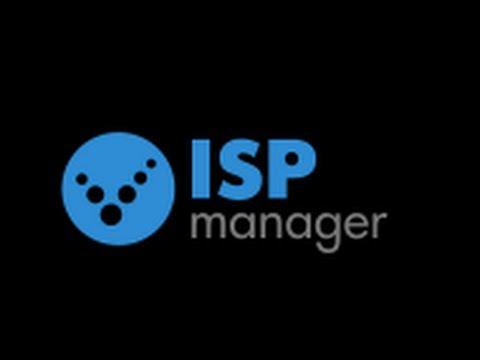 Как сделать поддомен [ISP Manager]