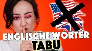 OHNE Englische Wörter bin ich nicht ICH 😂 Makeup Challenge ohne Anglizismen auskommen 🤪 Hatice