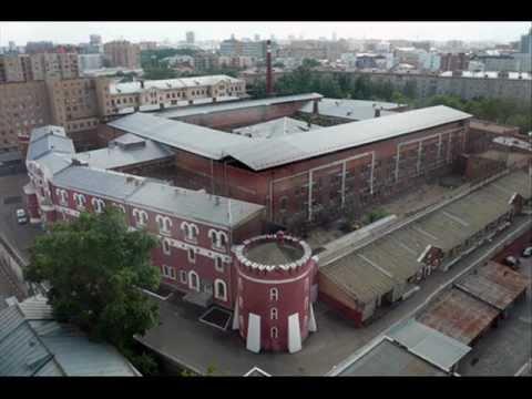 Известные тюрьмы России