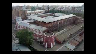 видео Тюрьма