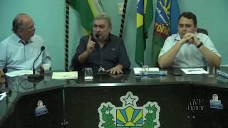 Igor Vasconcelos Ponte superintendente do Detran-CE Lançamento do programa SINALIZE em Quixeré